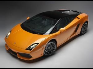 2011 Lamborghini Gallardo LP 560